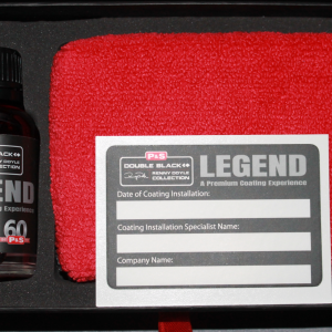 $500 OFF SALE – P&S Legend Coating – 5 year
