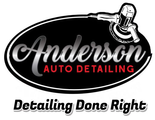Anderson Auto Detailing